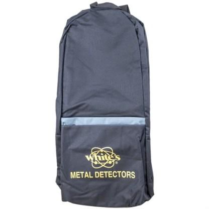 White's Black Deluxe Backpack