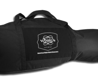 White's Padded Detector Bag