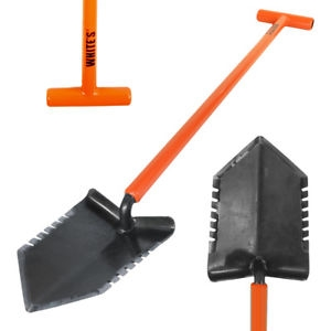 White's Ground Hawg Shovel