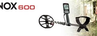 Minelab  - EQUINOX 600