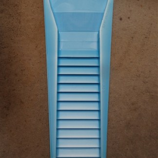 ROBINSON BACKPACKER SLUICE BLUE