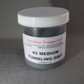 1lb. Medium Tumbling Grit