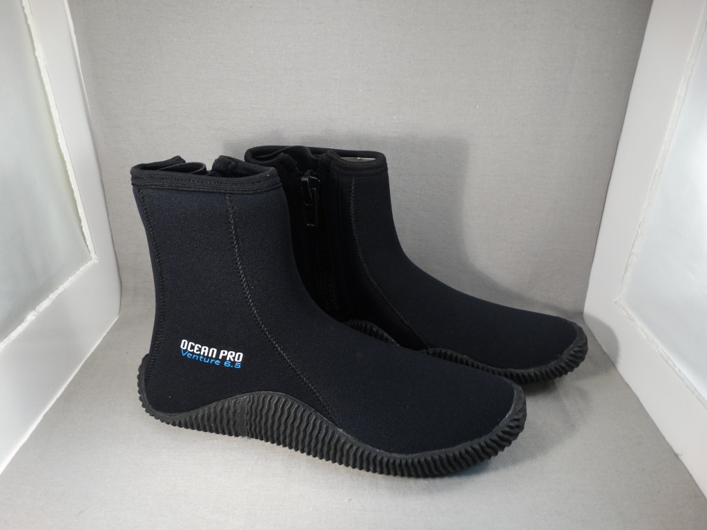 Ocean Pro Neo Classic Scuba Dive Boot 6.5 MM Size 13