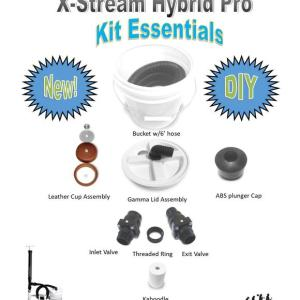 Gold-n-Sand - Extreme Pro Kit Essentials