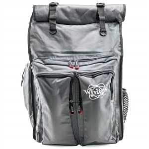 White's Signature Series Roll Top Backpack