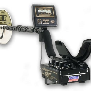 GMT - White's Metal Detector