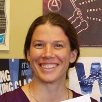 Vicki Meath, Just Economics