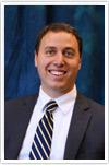 Drew Reisinger, Buncombe County register of deeds