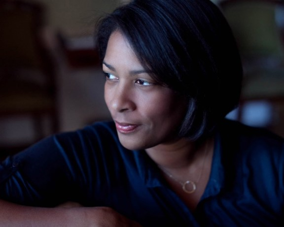 Dawn Porter, director and producer of the award-winning film Gideon's Army, will be a speaker at Saturday's Martin Luther King Jr. Prayer Breakfast in Asheville. Photo courtesy of the MLK Association.