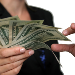 Campaign donations flow to WNC congressional races, with McHenry leading the way.