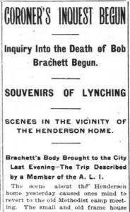Asheville Daily Citizen Aug. 12 1897
