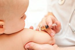 vaccinations and other health issues