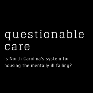 Housing and the mentally ill