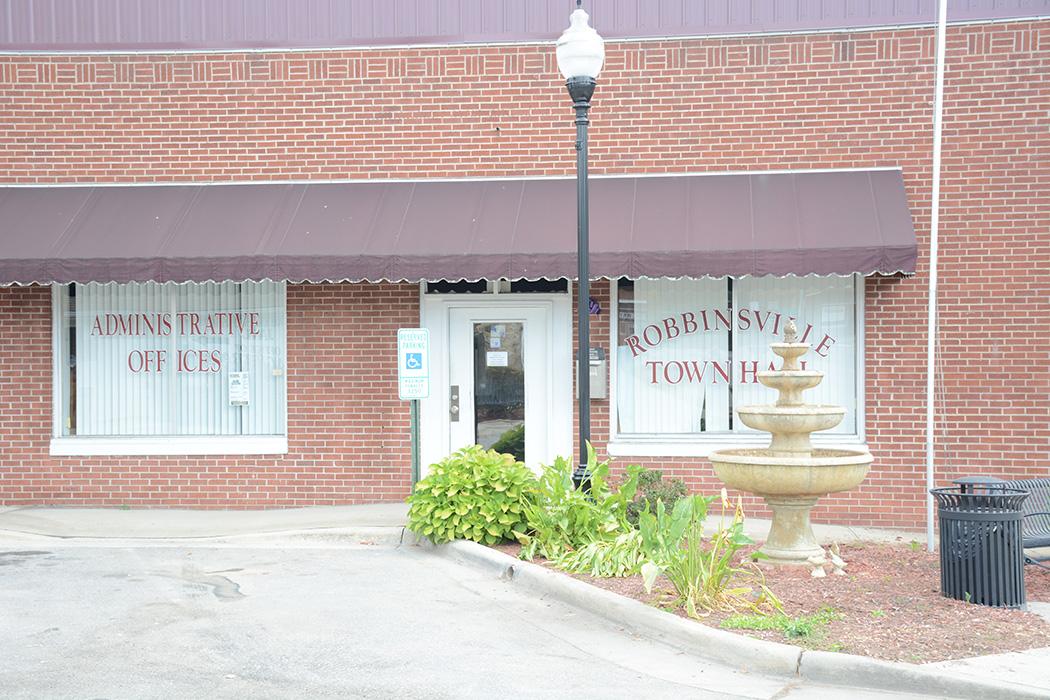 Robbinsville Town Hall
