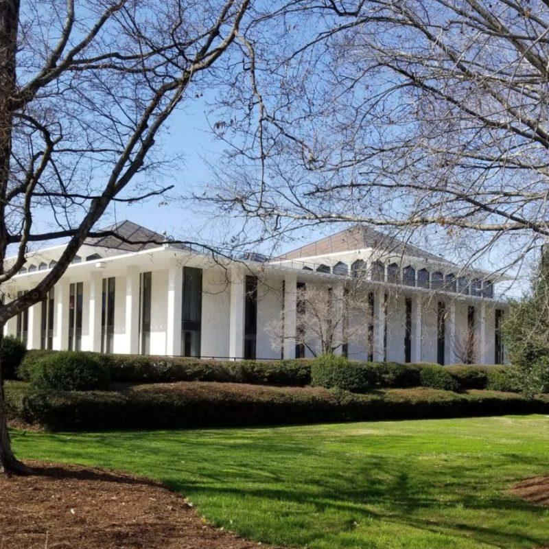 vetoes records State Legislative Building. Budget impasse.