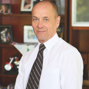 Brian Ingraham, CEO of Vaya Health