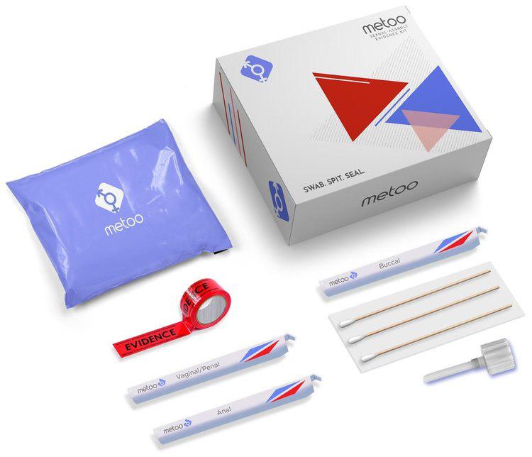 MeToo Kit