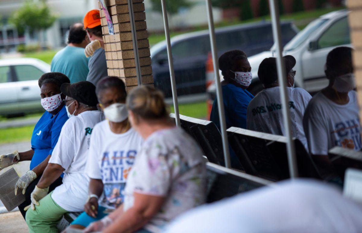 Cvs Wadesboro Nc Is It Open On Christmas Day 2020 Walmart closure, pandemic, worsen struggles in Anson County