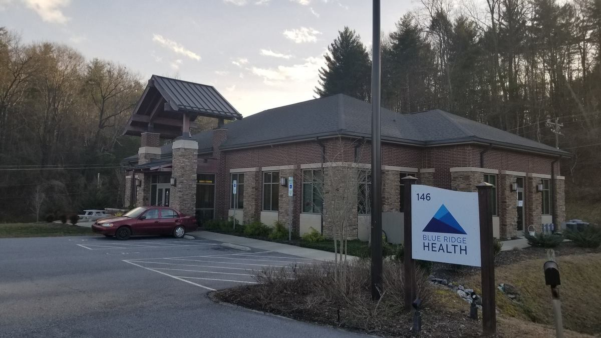 Come next year, a federally qualified community health center like this clinic operated by Blue Ridge Health at Lake Lure will provide primary care services to residents of Western North Carolina's Plateau region. The planned opening is one bright spot in a period of financial struggles being experienced by many primary care physicians, some of whom are considering permanent closures.