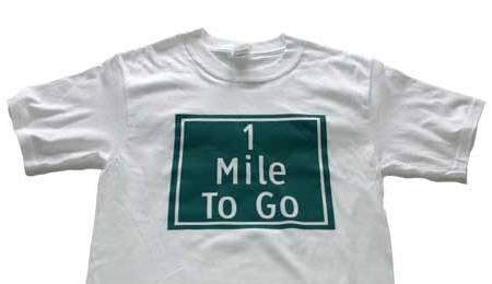 Your Best Mile Ever 1 Mile Race in Fletcher, North Carolina