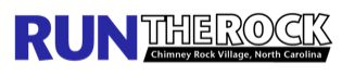 Chimney Rock 5k - Run to the Rock - All Uphill
