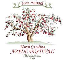 2009 Apple Festival 8k