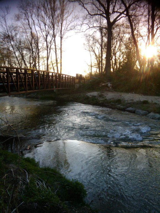 Four Seasons Greenway 5k – Four Seasons Running Club
