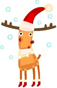 Reindeer 5k