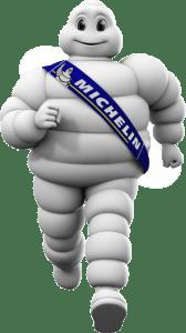 Michelin 5k