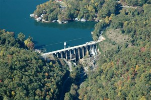 Results of the Lake Lure Dam Run 10k
