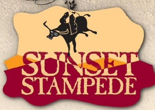 The Sunset Stampede - Asheville, NC
