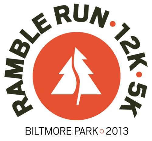 Ramble Run 12k and 5k 2013