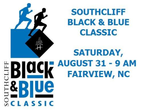 Southcliff Black and Blue