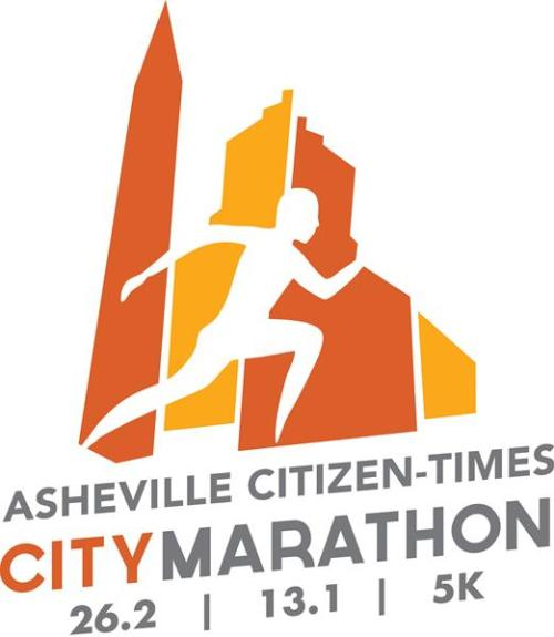 Asheville Citizen-Times 5k