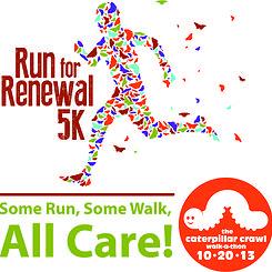 Run for Renewal 5k