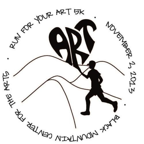 Run for Your Art 5k