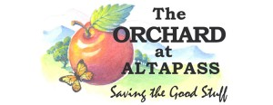 The Orchard 4 Mile Race