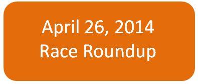 2014 Race Roundup