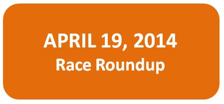 Race Roundup