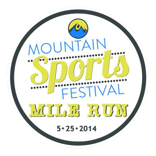 Mountain Sports Festival Mile