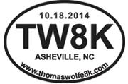 Thomas Wolfe 8k
