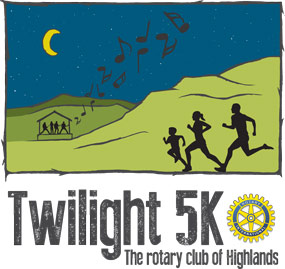 Twilight Rock n Roll 5k