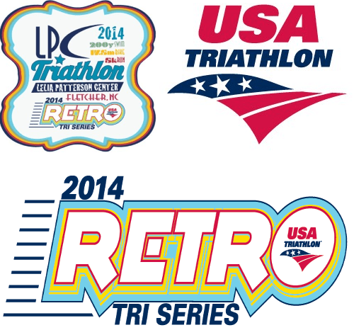 LPC Triathlon Retro Tri Series