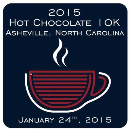 Hot Chocolate 10k January 24, 2015