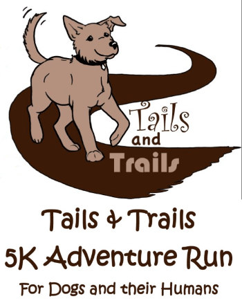 Tails and Trails 5k