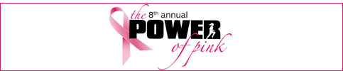Power of Pink 5k + Pink Relay
