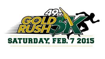 49er Gold Rush 5k