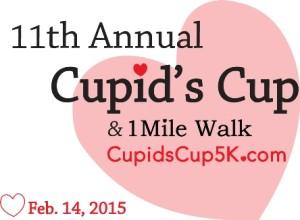 Cupids Cup 5k
