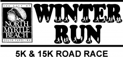 North Myrtle Beach Winter Run 5k 15k