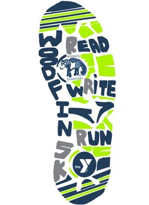 Read Write Run 5k